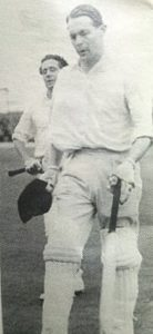 David Sheppard did go to Australia for his second tour there and scored 113 in the second Test at Melbourne, and 66 in the fifth at Sydney.