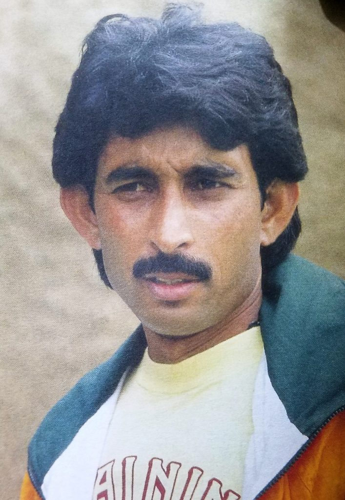 Akram Raza was a victim of the match fixing episode of 1994-95 which first had the then Pakistan captain Saleem Malik at the centre of a storm.