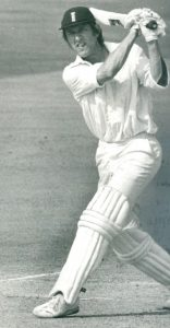 Brian Luckhurst the former England and Kent batsman died on March 1, 2005 at the age of 66.