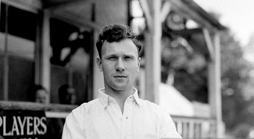 Jack Flavell was Worcestershire mainstay when they won their first two championships in 1964 and 1965 one of the quickest bowlers in the country in the 1950