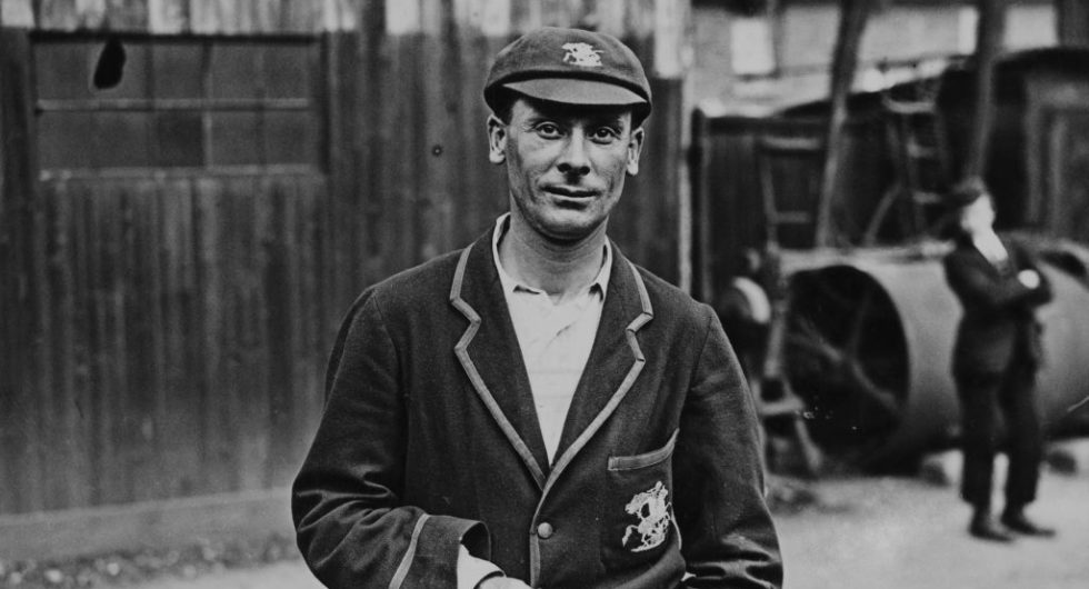 Hobbs played cricket in streets as like other boys. He regularly played cricket for his school team, and took a job working before school hours in the domestic service of a private house.