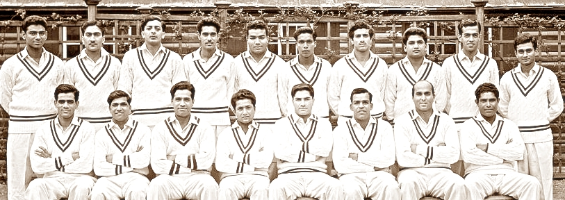 Pakistan Cricket Before the Lords Test of 1962 against England