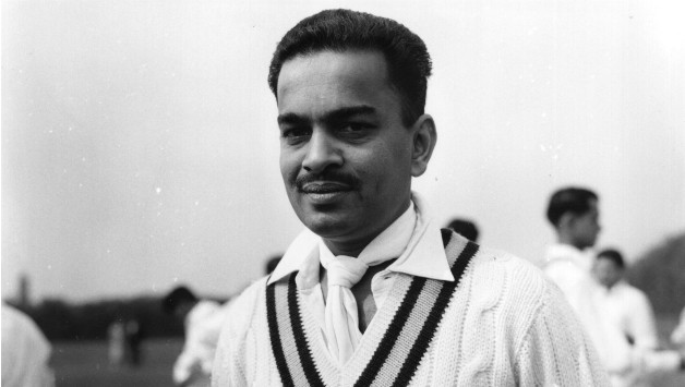 Subhash Gupte India's best spin bowlers bowled flighted leg breaks and googlies to take 149 wickets in 36 Test matches at an average of 29.55