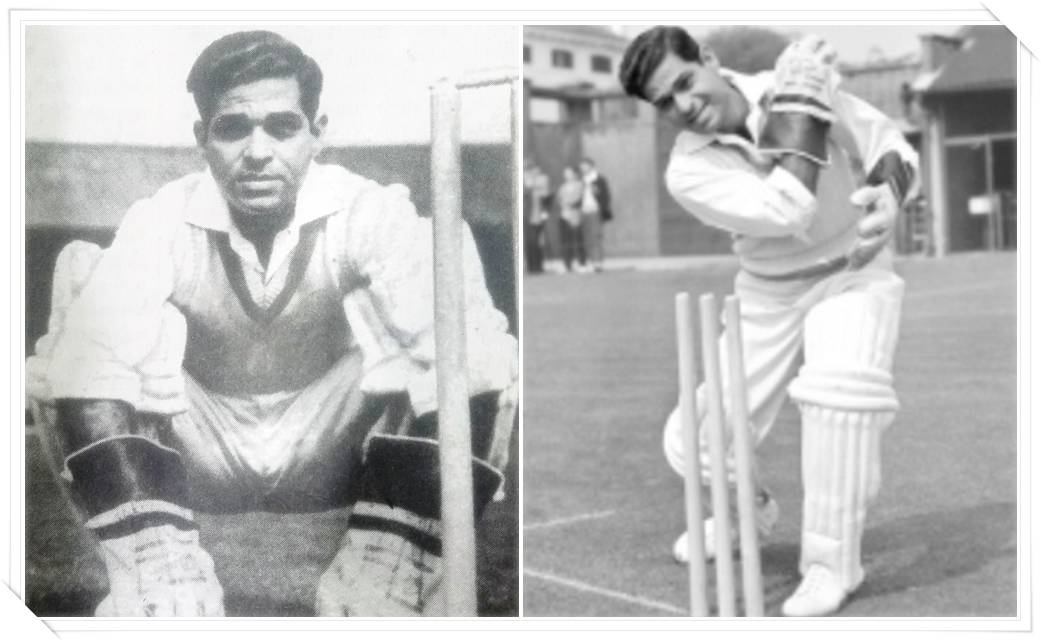 Former Indian wicket keeper Naren Tamhane died in Mumbai on March 19, 2002. He was suffering a prolonged battle with cancer. He played 21 Test scoring 225.