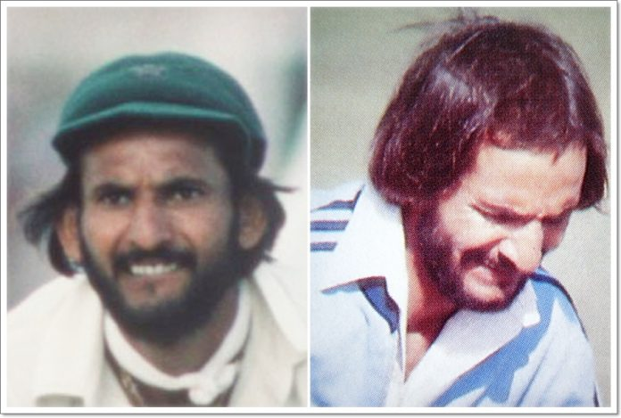 Taslim Arif was born on 1 May 1954. He was a Pakistani cricketer who played in 6 Tests and 2 ODIs in 1980.