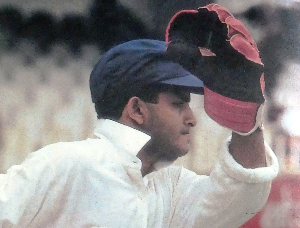 Pubudu Dassanayake was in the list of those players, who held the wicket keeping positions for a brief period as the first choice wicket keeper.