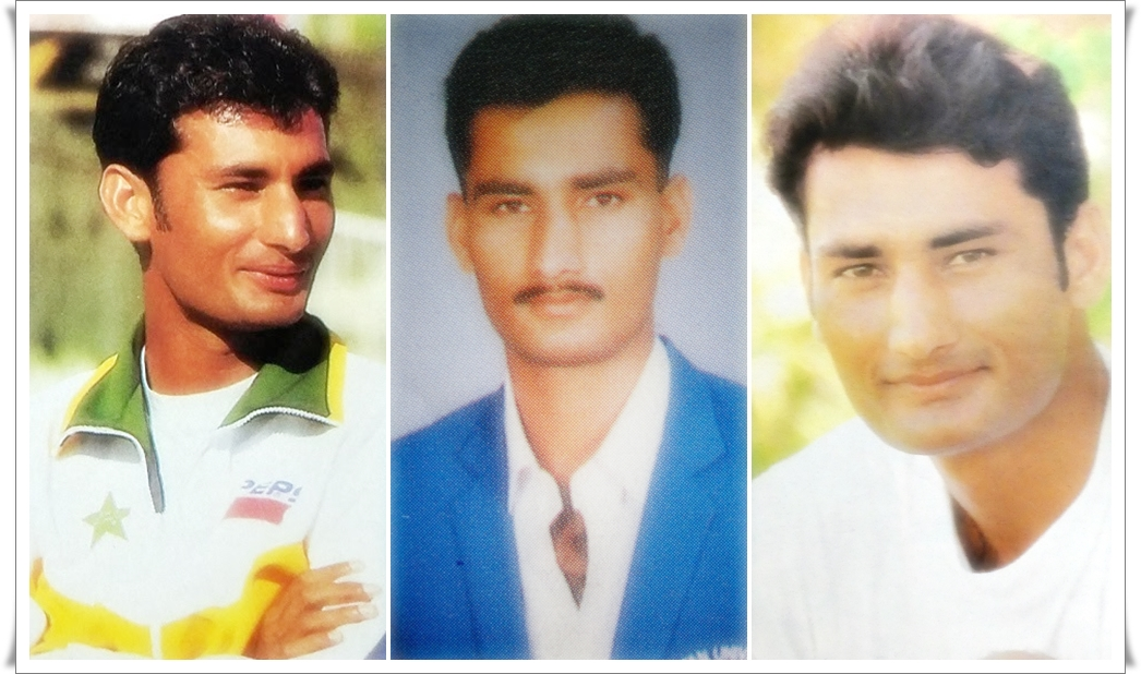 Zafar Iqbal Chaudhry was born March 6, 1969 in Karachi. He was a former Pakistani cricketer who played eight ODIs in 1995.