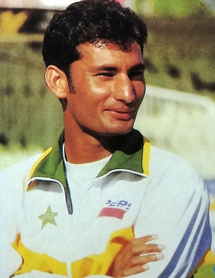 Zafar Iqbal was a medium pace all rounder who played for multiple teams in the domestic cricket.