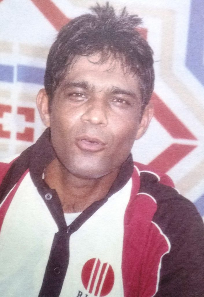 Rashid Latif was suspended for five matches for false claiming a catch during the series against Bangladesh, eventually resulted in his stepping down from captaincy and end of his career.