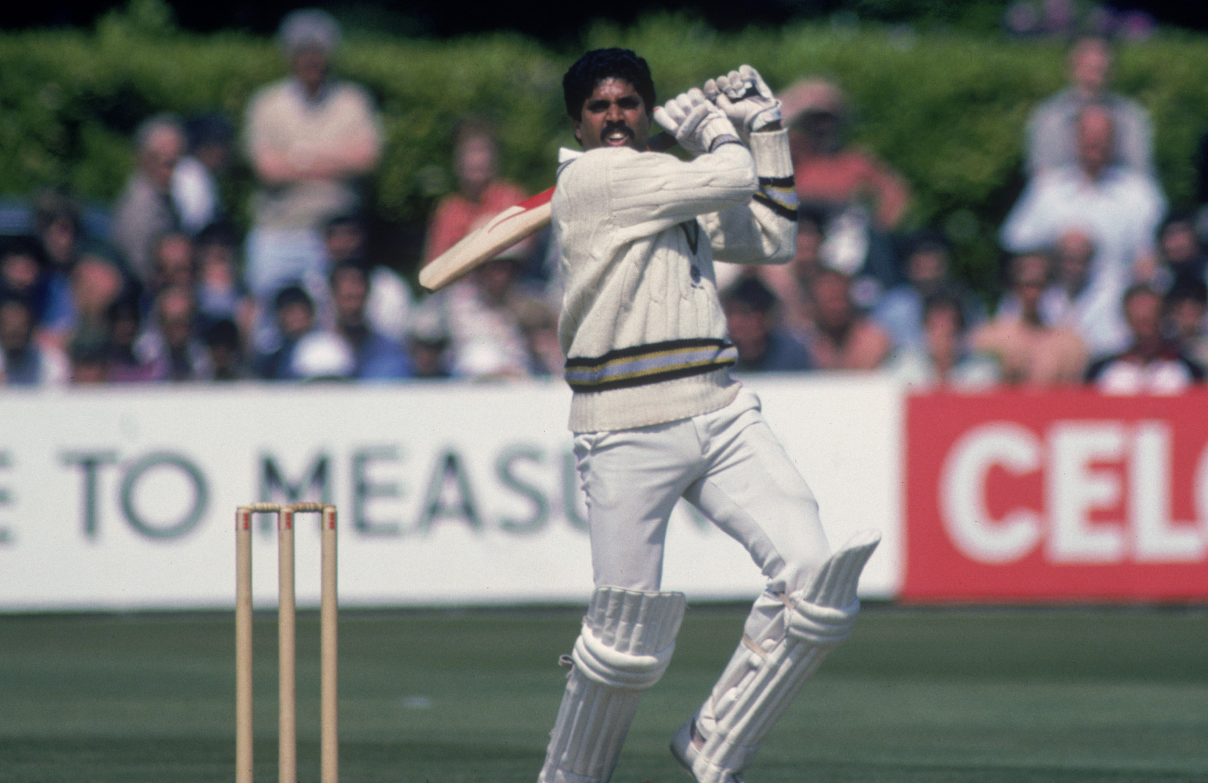 Kapil Dev was the first bowler in the history of the game, by getting more than 400 test wickets and the first player to get 200 wickets in ODI format.