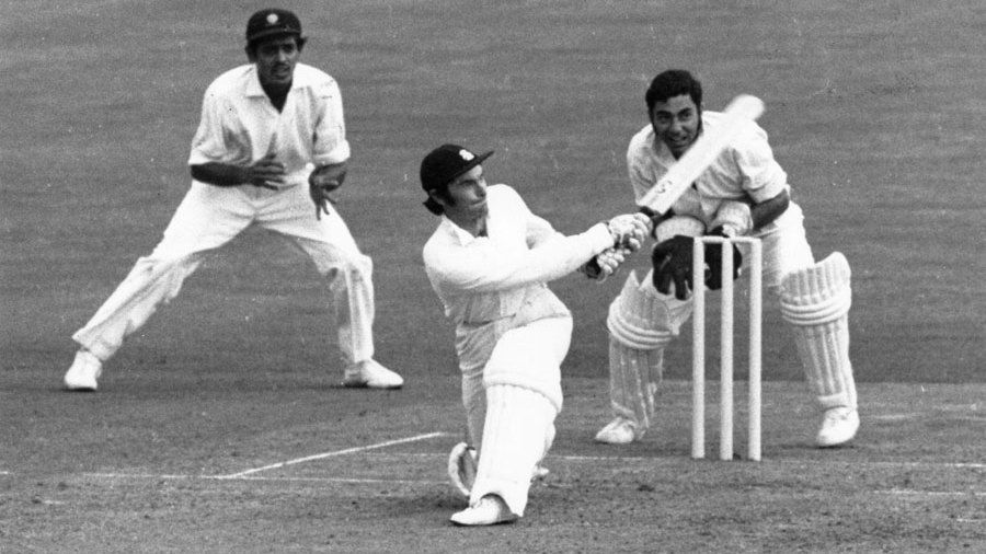Alan Knott was born on 9 April 1946 at Belvedere, Kent. He was a former wicket-keeper batsman who represented England at both level in Tests and ODI.