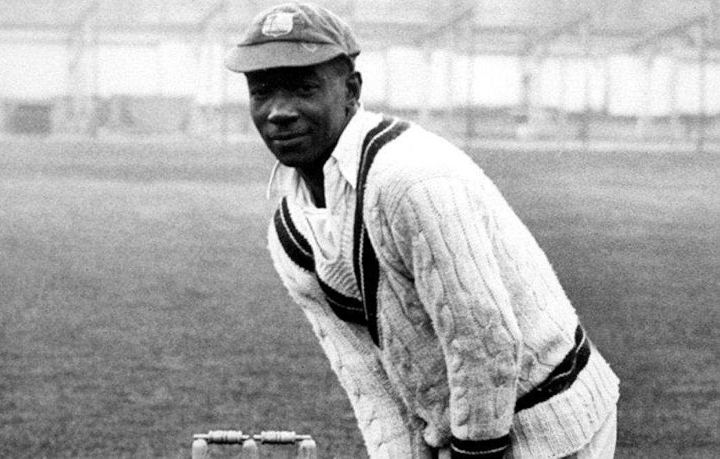 George Headley did a great deal to put West Indies cricket on the map and accelerate the process of black players being treated more fairly at highest level