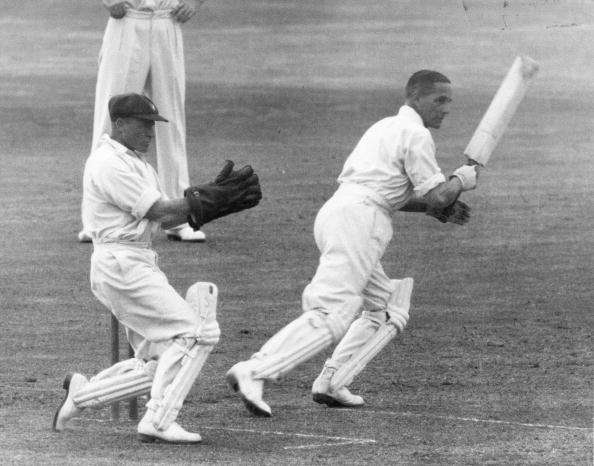 Herbert Sutcliffe was one of England's toughest cricketer as good as Sir Jack Hobbs, with whom he formed a famous Test match opening partnership.