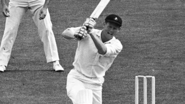 Sir Donald Bradmanalso thought, one of finest left-hand batsman he ever seen along withGarry Sobers.