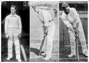Victor Trumper – The Super Star of Golden Age of Cricket