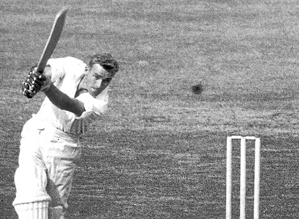 ert Sutcliffe the left-handed batsman who enchanted a generation of New Zealanders with his graceful stroke play in the 1940s, 1950s, and 1960s.