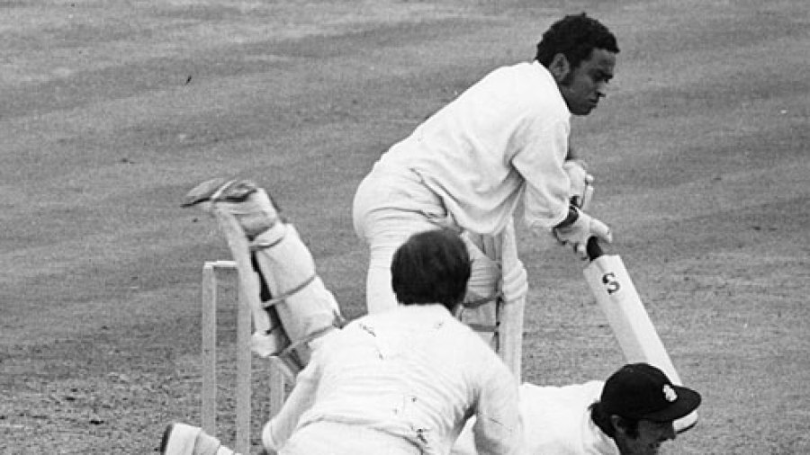 Dilip Sardesai played 30 Tests between 1961 till 1972, scoring 2001 runs, including five centuries, at an average of just fewer than 40 and nine fifties with the best of 212