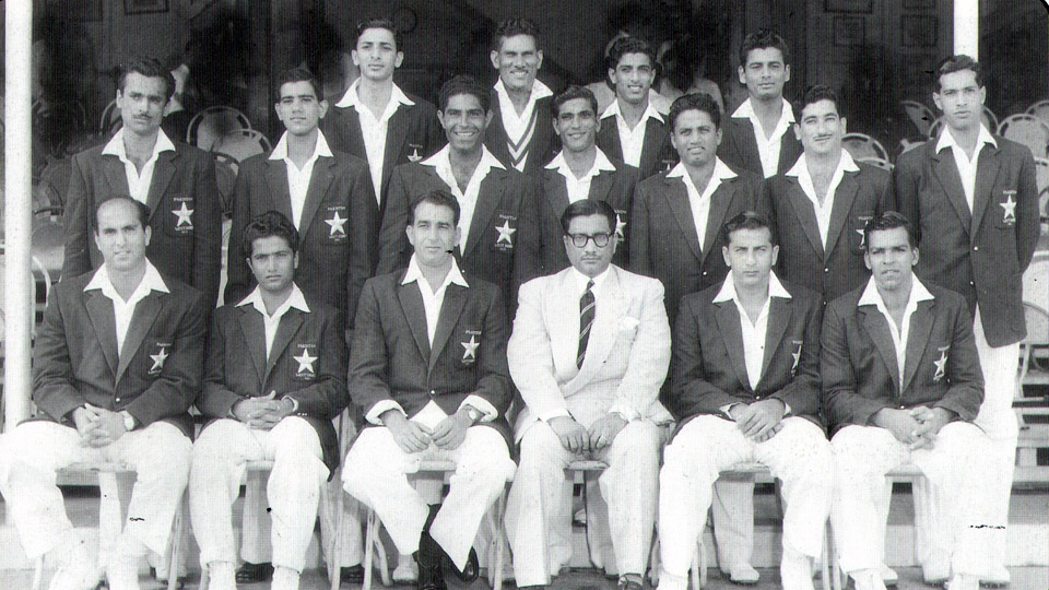 Pakistan has a rich cricket history. The new state of Pakistan did not lag behind in it a pursuit to contribute to the world in other fields of discipline.