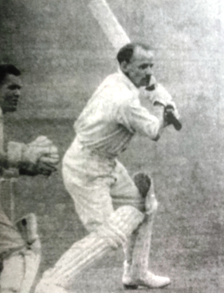 """The Don"""", who captained Australia from the 1936-37 England tour of Australia, played his last innings on August 16, 1948, at London's Oval cricket ground"""