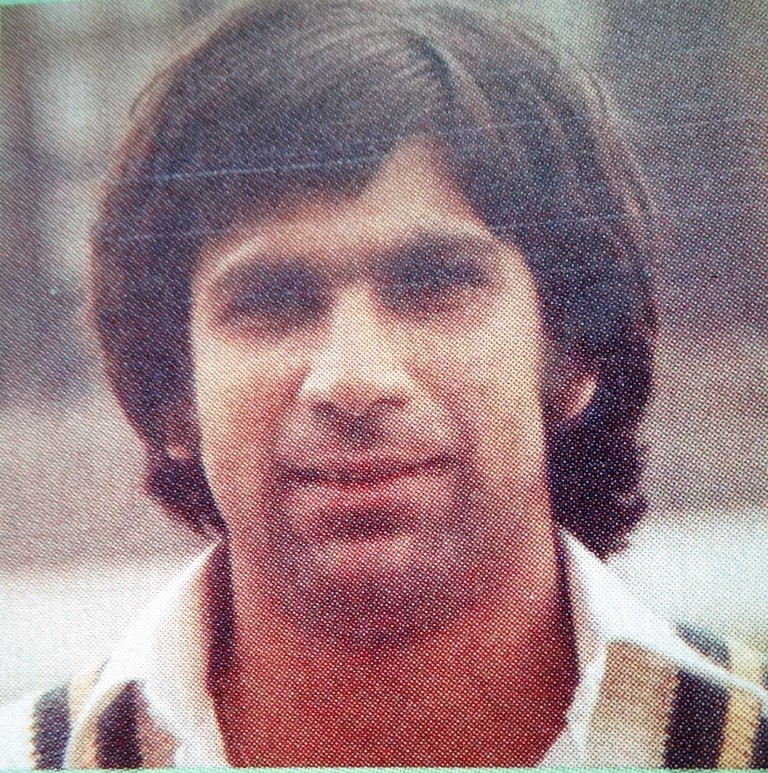 Masood Iqbal a former Pakistan wicketkeeper died in Lahore late evening on October 31, 2003, due to Kidney failure, at the age of 51.