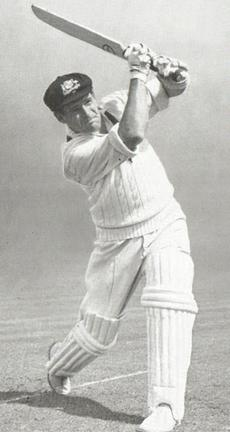 Norman O'Neill, one of the princes of Australian batting in the post-war era, died at the age of 71 on March 3, 2008. He was dashing middle-order batsman.