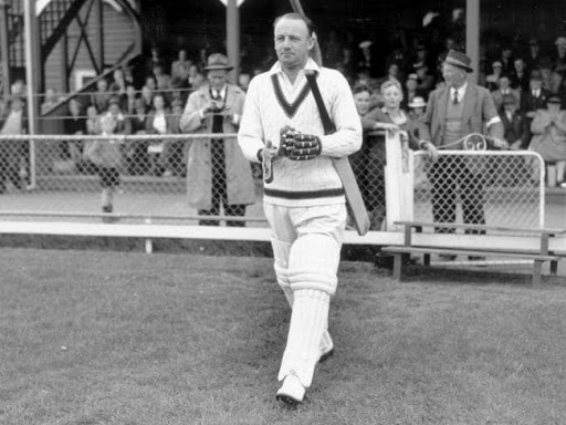 Sir Donald Bradman, who had failing health for some time, died on Sunday morning (February 25, 2001) at his home in the Adelaide suburb of Kensington.