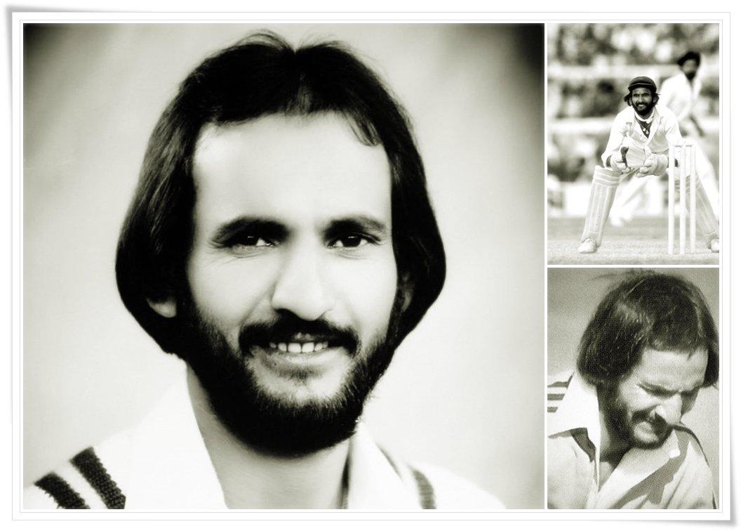 Taslim Arif Batsman
