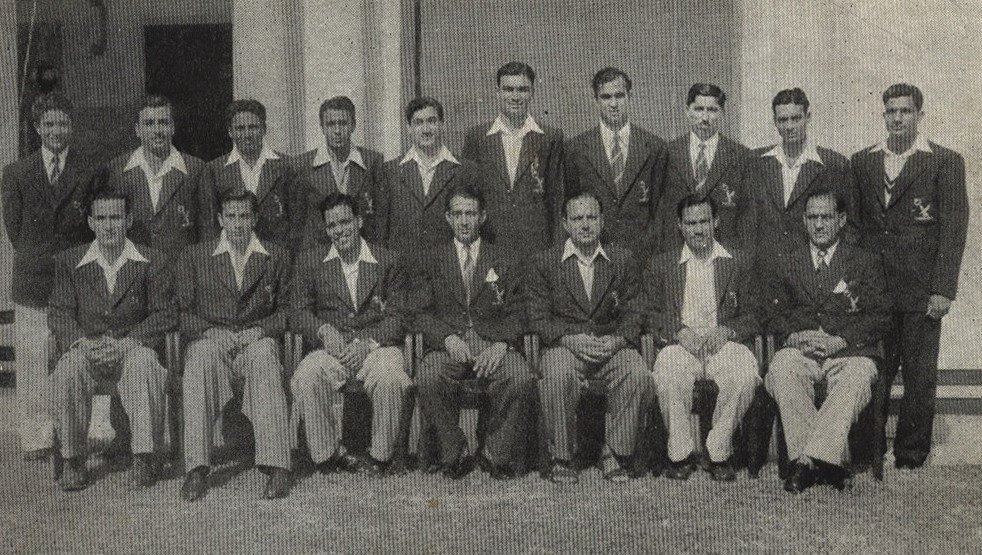 1952 at Lucknow, Pakistan recorded maiden Test victory in only their 2nd ever Test match beating India by an inns and 43 runs.