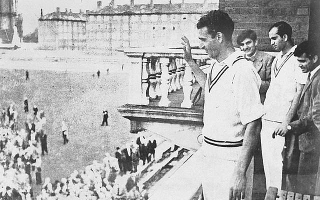 Abdul Hafeez Kardar was Pakistan's first captain in Test matches and, in fact, led the country in all its first 23 such matches from 1952-53 to 1957-58 before the captaincy passed on to his deputy Fazal Mahmood.