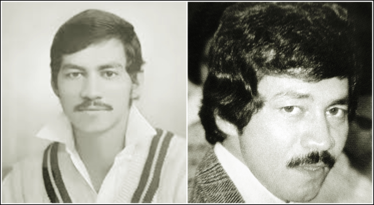In the 1970's Talat Ali Malik was one of the most sought after players for an opening batsman role in Test matches.
