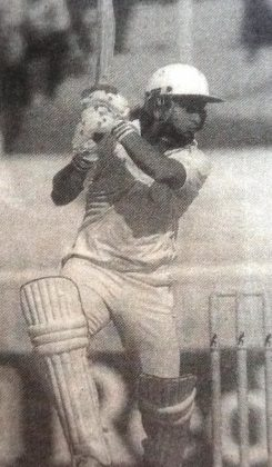 his match-winning 131 against India during the Asia Cup tournament in Colombo in 1997-98 was his favorite century.