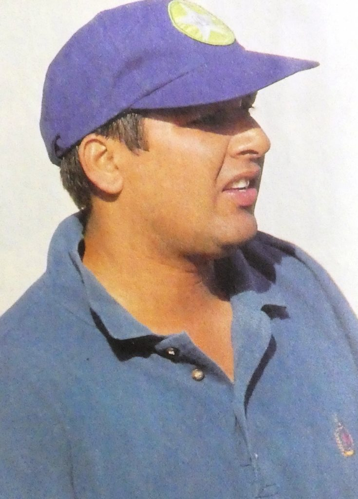 Of course, the Pakistan Cricket Board could not give Inzamam-ul-Haq the status that this great player deserved.