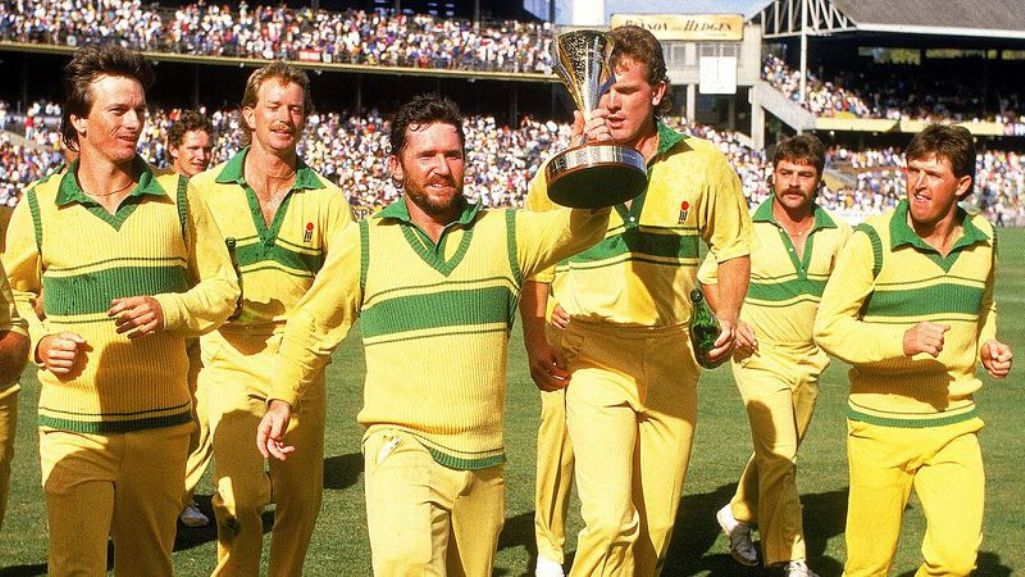 Australian cricket owes Border a great deal because he laid the foundations for the uninterrupted years of triumph that followed under Mark Taylor, Steve Waugh, Ricky Ponting, and Michael Clark.