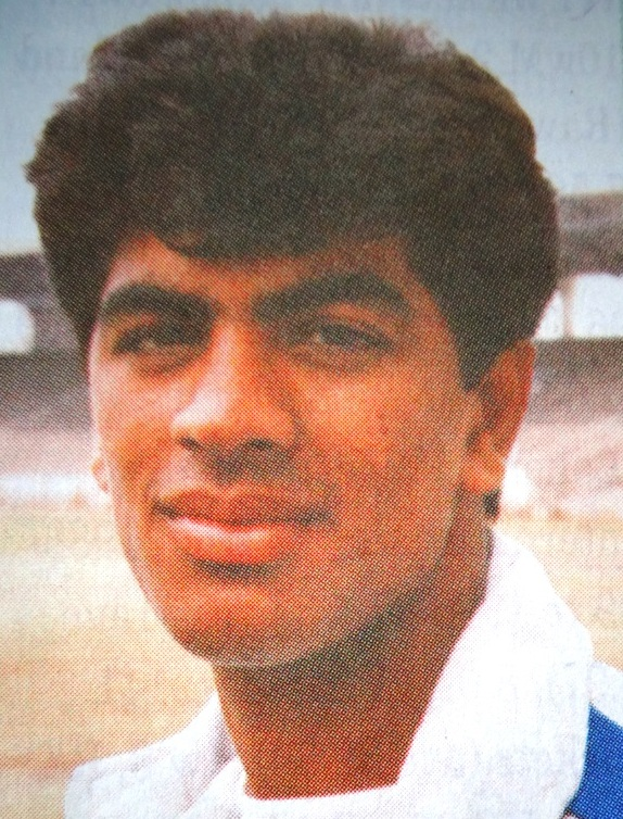 Mujahid Jamshed played 127 first-class games, scored 6,376 runs at 32.20 with the highest score of 196, including 16 hundred, and 29 fifties.