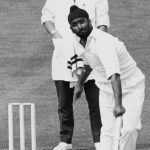 Bishan Singh Bedi Lovely Bowling Action - A master at Deceiving the batters in the air with is flight loop spin and pace at which he used to bowl Bowled with a big heart never ever afraid to give them an invitation to hit over the top.