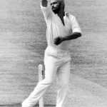 Bishan Singh Bedi Lovely Bowling Action - A master at Deceiving the batters in the air with is flight loop spin and pace at which he used to bowl. Bowled with a big heart never ever afraid to give them an invitation to hit over the top.