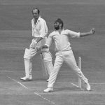 Bishan Singh Bedi master of the art of slow left-arm bowling. 67 Tests (22 as captain), 266 Wickets 10 ODIs Wickets