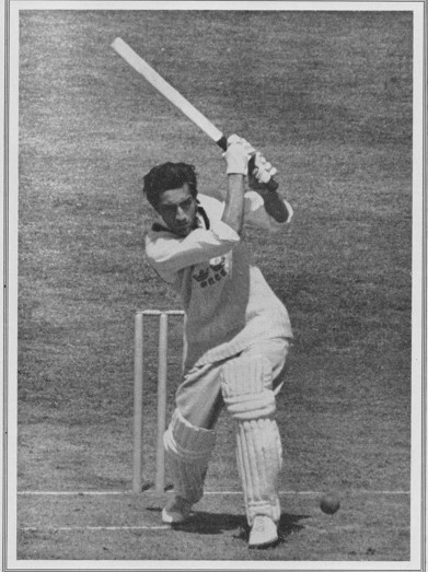 Mansoor Ali Khan Pataudi Cricketer - The man who change the complexion of Indian Cricket