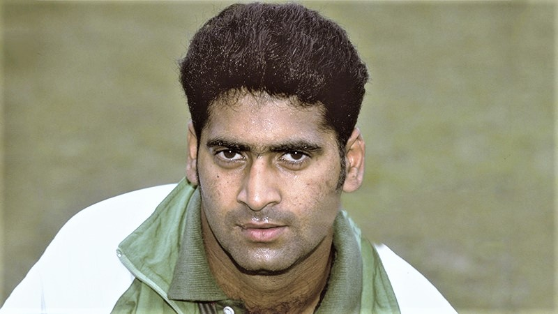 Akhtar Sarfraz played four ODIs for Pakistan between 1997 and 1998. He scored 8,468 runs in domestic cricket across all formats.