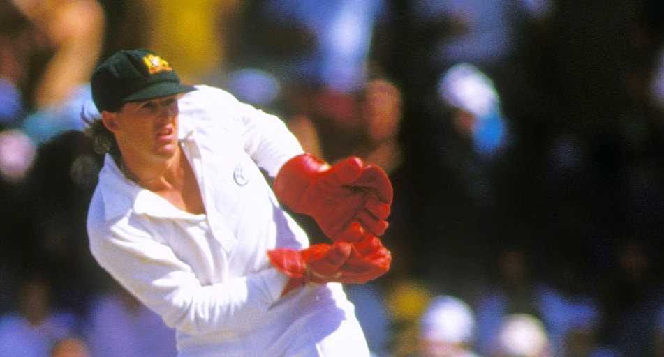 In 1980-81, he started his first-class cricket for Western Australia in the Sheffield Shield.